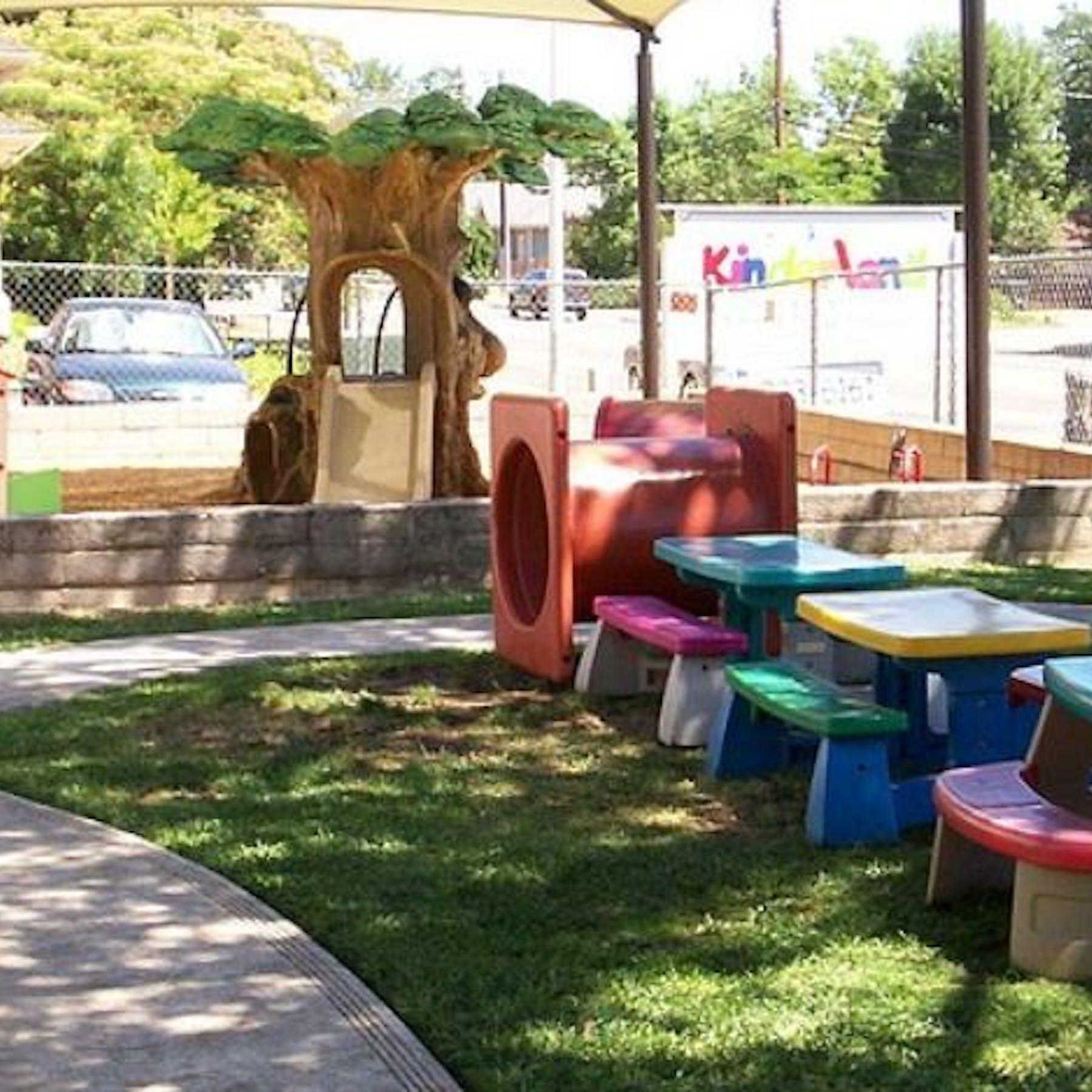 Kinderland - Daycare in Redding, CA - Winnie