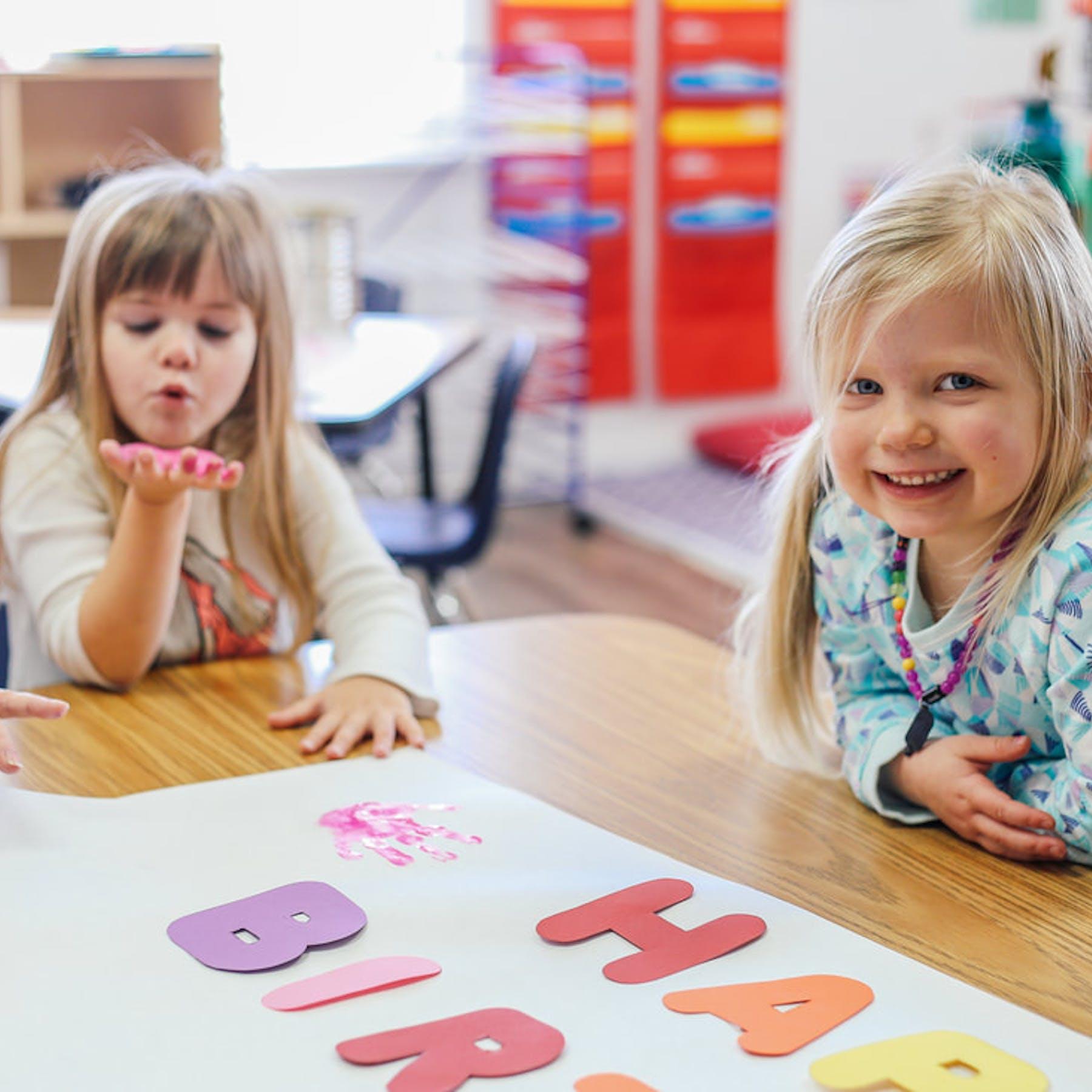 Avant Garde Preschool & Early Learning Center (Sheridan ...
