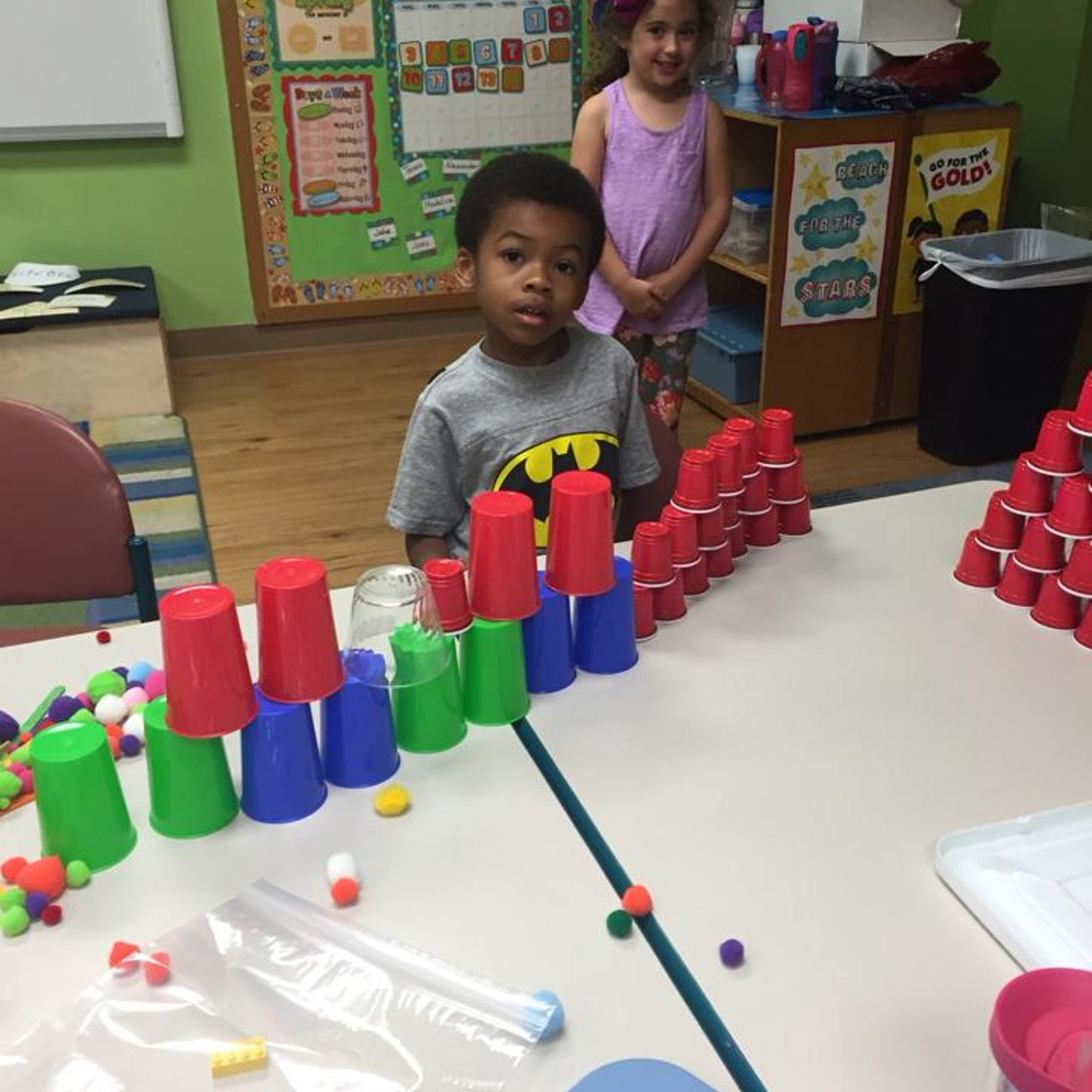 Happyland Day School - Daycare in Fort Lauderdale, FL - Winnie