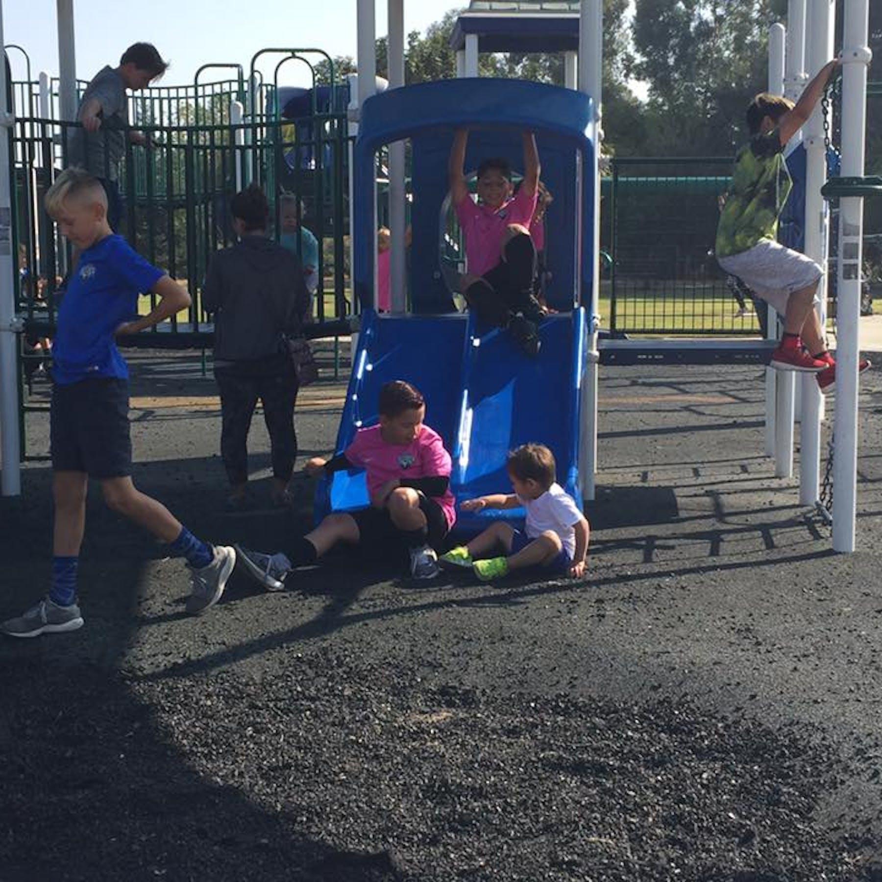 Child Development-State Preschool-Riverview - Preschool in