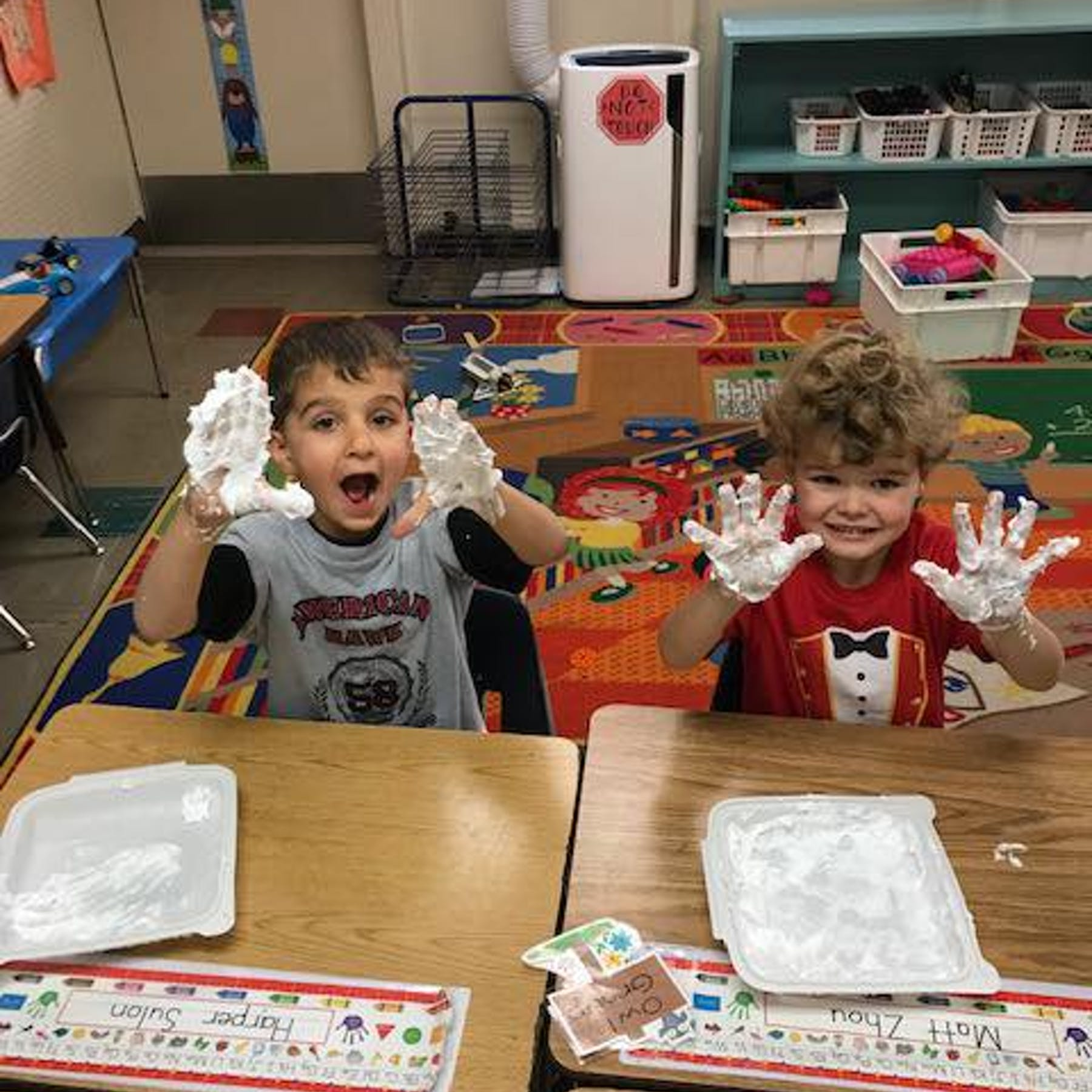 Action Day Primary Plus (Mountain View) - Preschool in ...