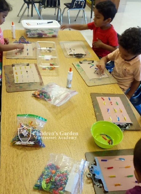 Childrens Garden Montessori Academy At Frisco In Frisco Parent