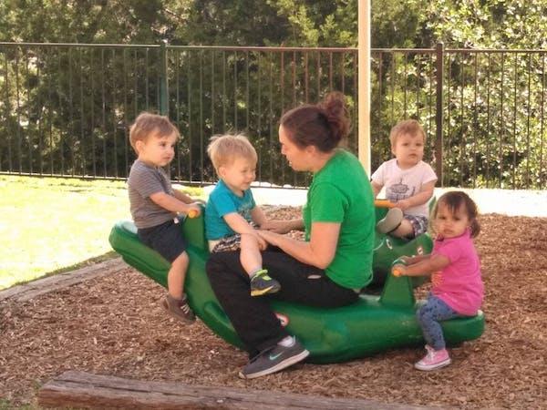 Childrens Center Of Austin Steiner Ranch In Austin Parent Reviews