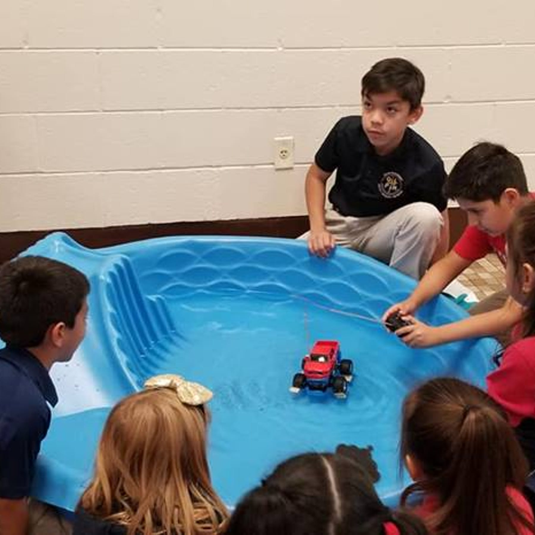 Our Lady Of Perpetual Help School - Preschool in Corpus Christi, TX - Winnie