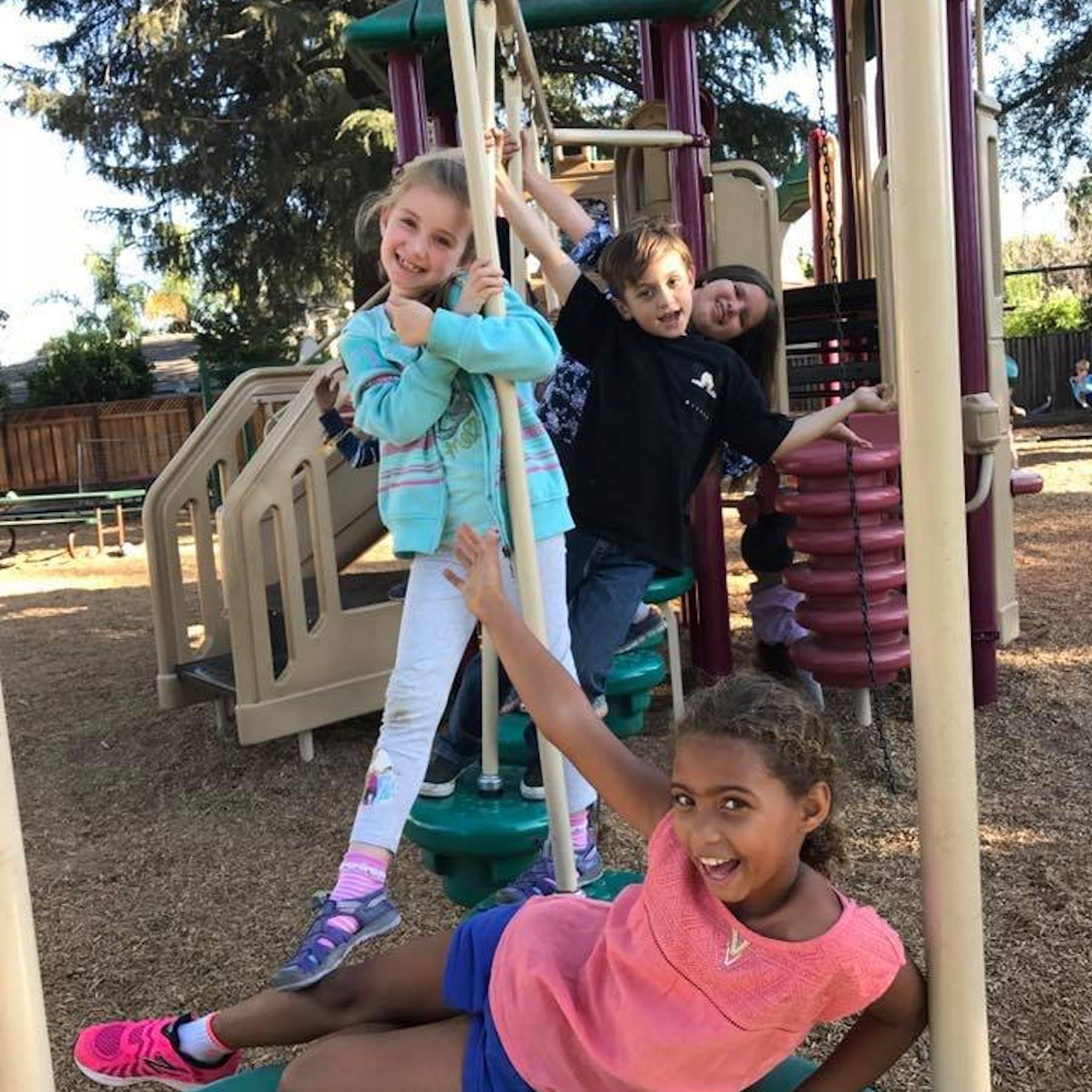 Kingdom Krew - Daycare in San Jose, CA - Winnie