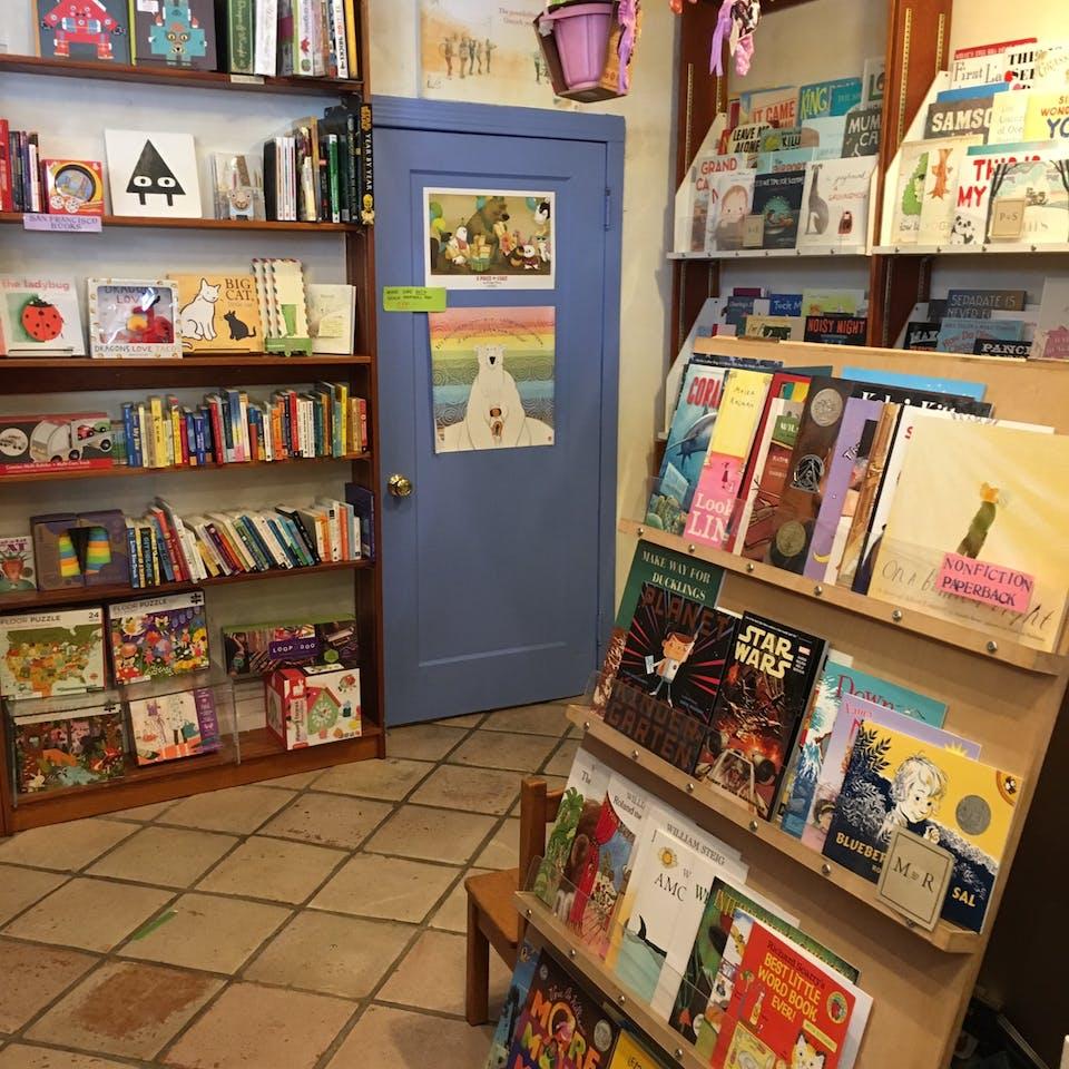 Christopher's Books in San Francisco, CA