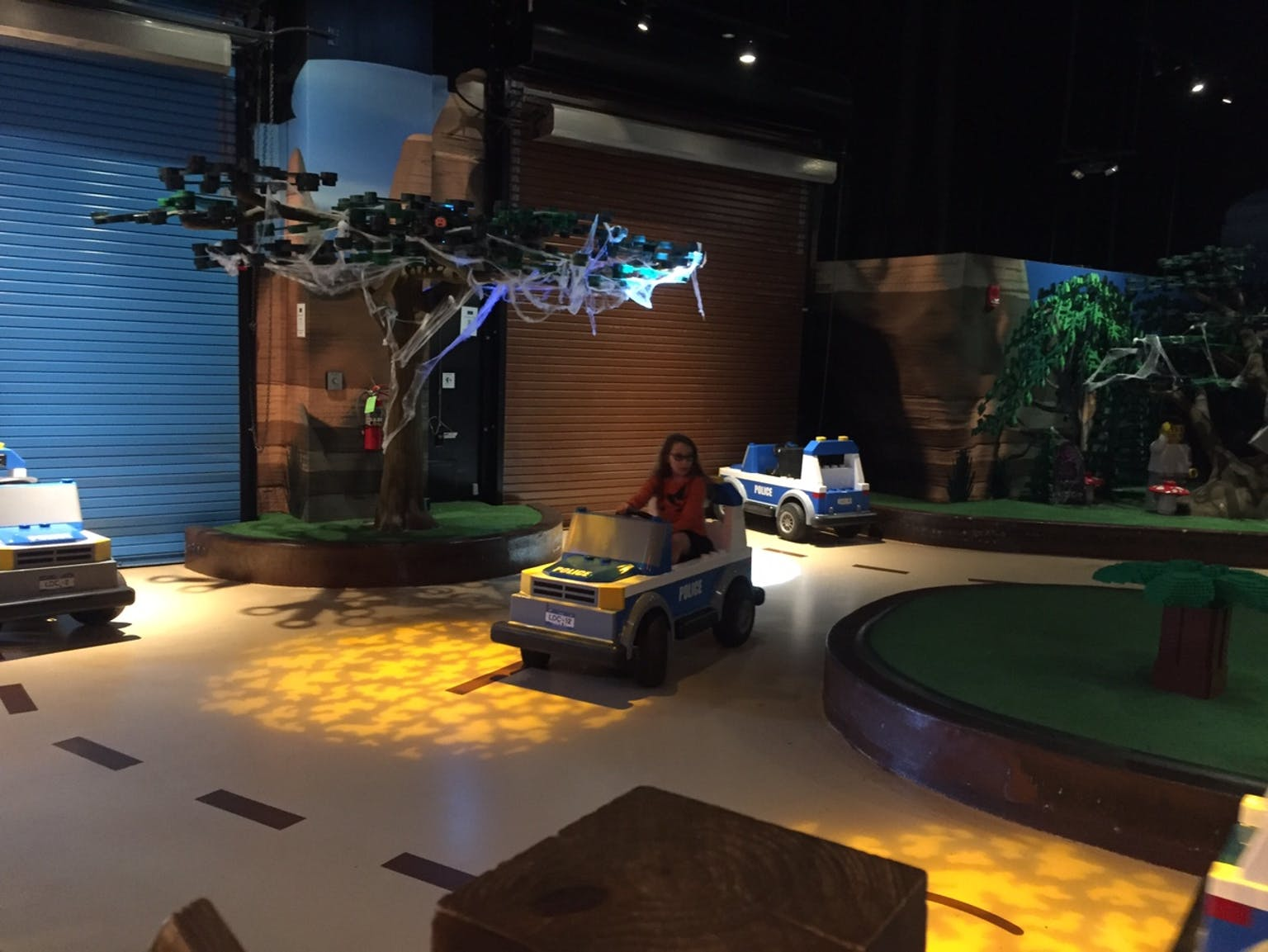 LEGOLAND Discovery Center Dallas/Ft Worth in Grapevine, TX