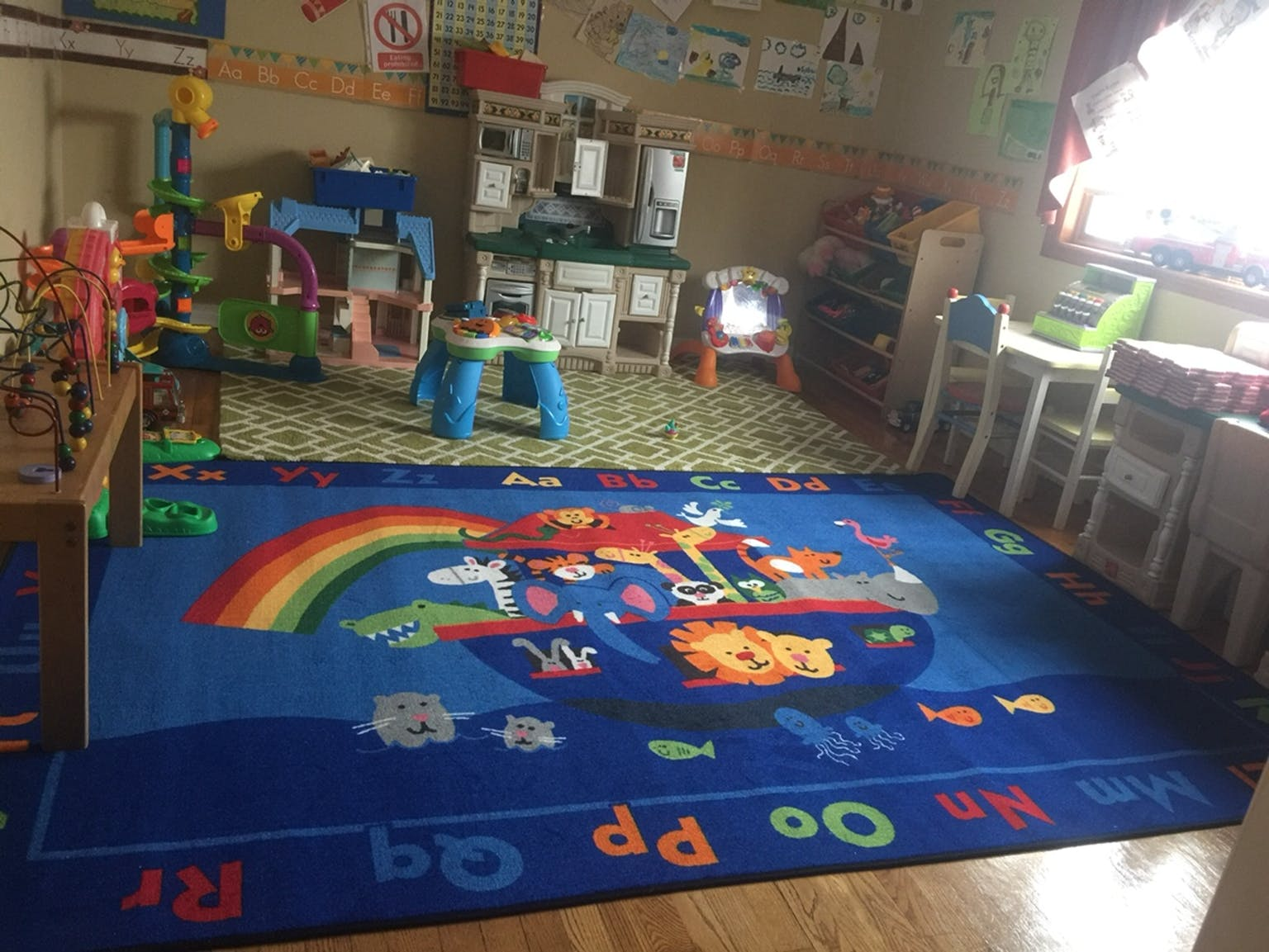 Happy Kids Day Care in East Meadow, NY