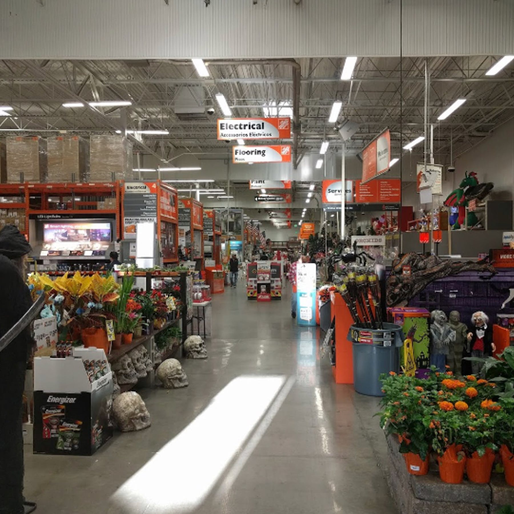 The Home Depot - Hillsdale in San Jose - Parent Reviews on
