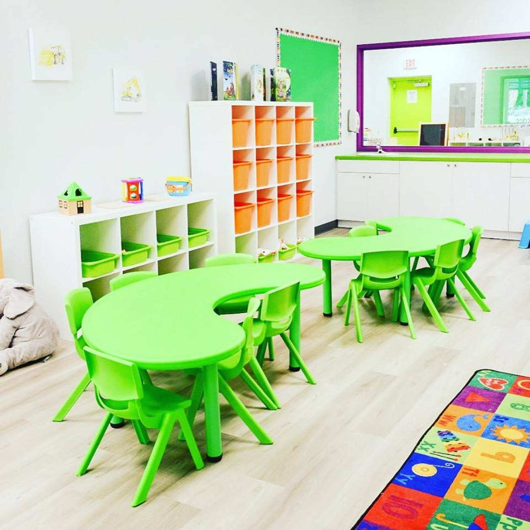Learning City Academy (West) - Daycare in Pembroke Pines ...