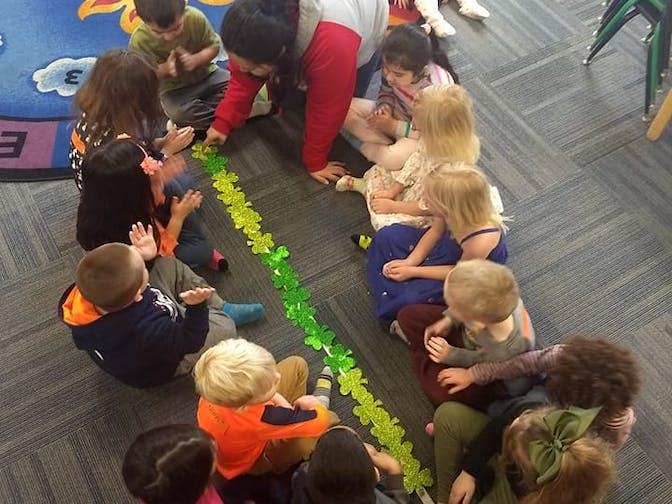 Kidspark Fresno Daycare In Fresno Ca Winnie
