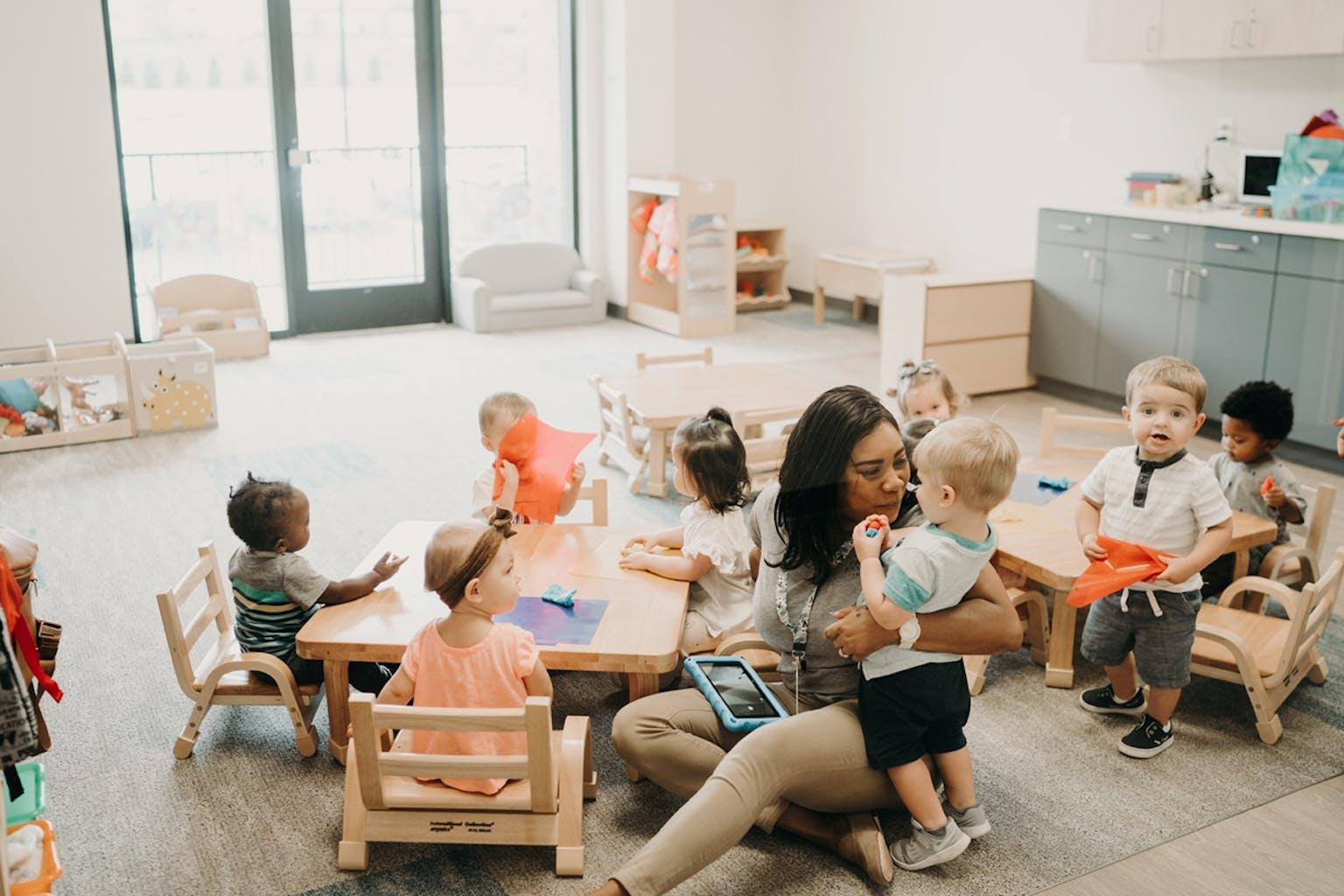 Phase Family Learning Center in Alpharetta, GA
