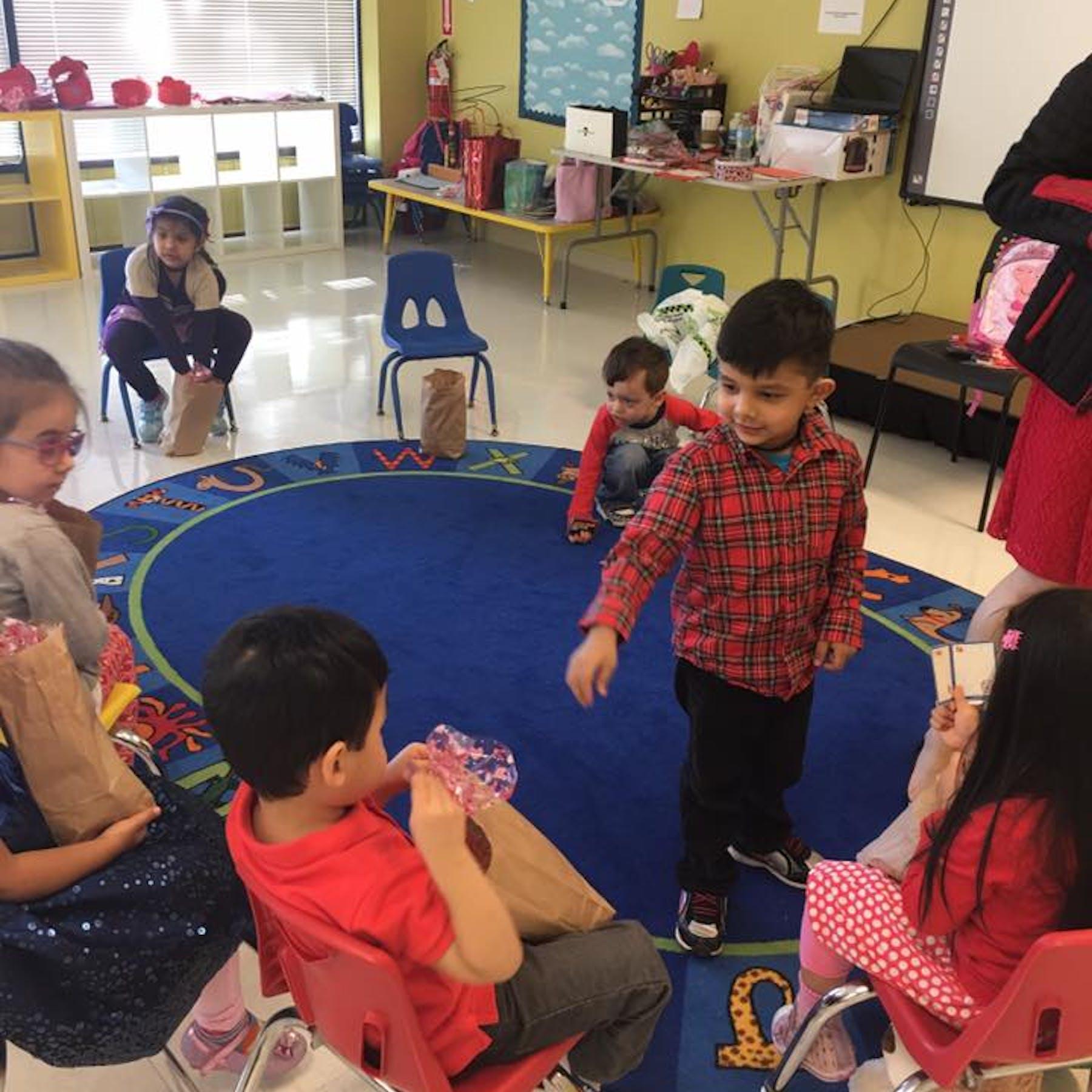 Genius Kids (Santa Teresa) - Preschool in San Jose, CA - Winnie
