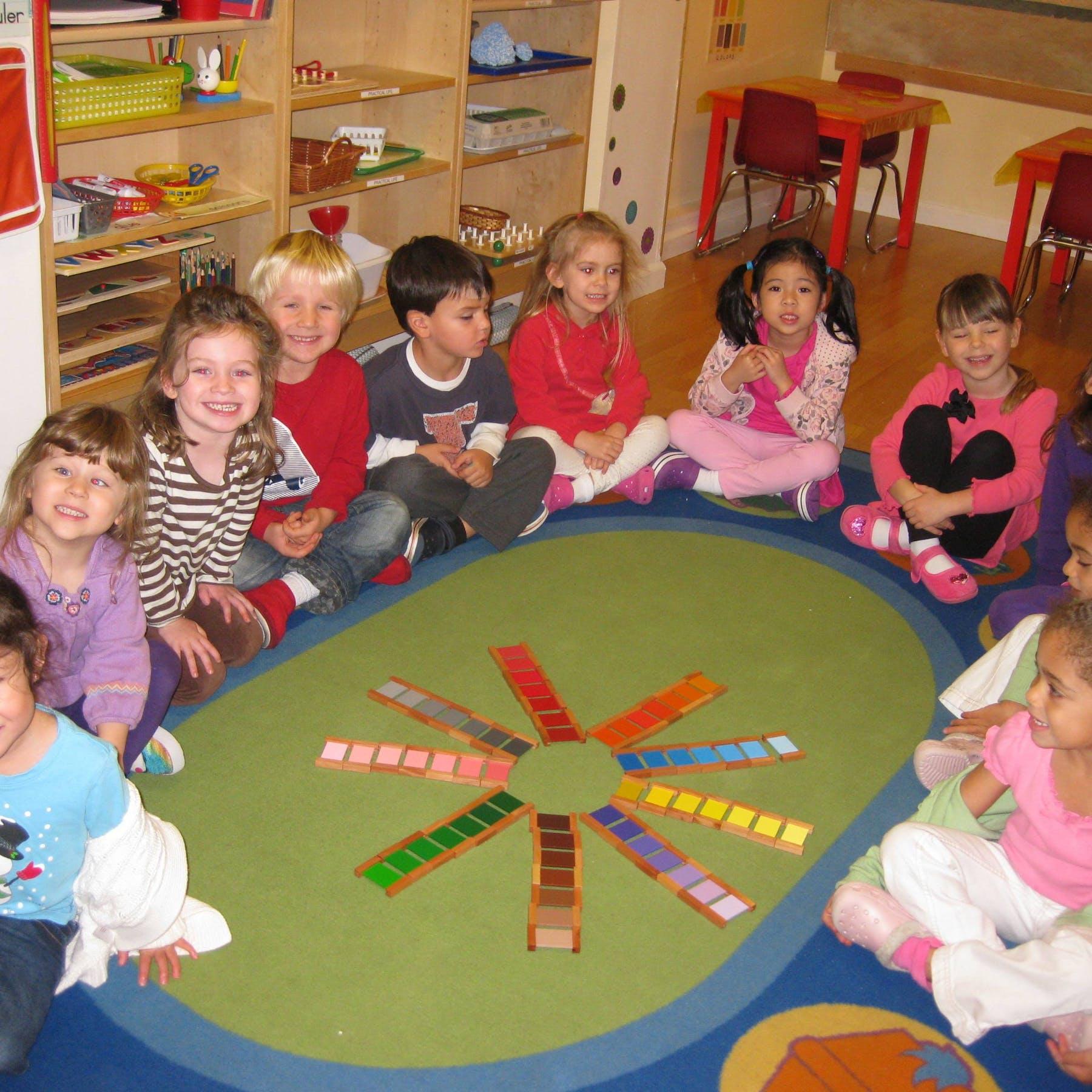 Little Wonders Montessori Preschool - Preschool in San ...