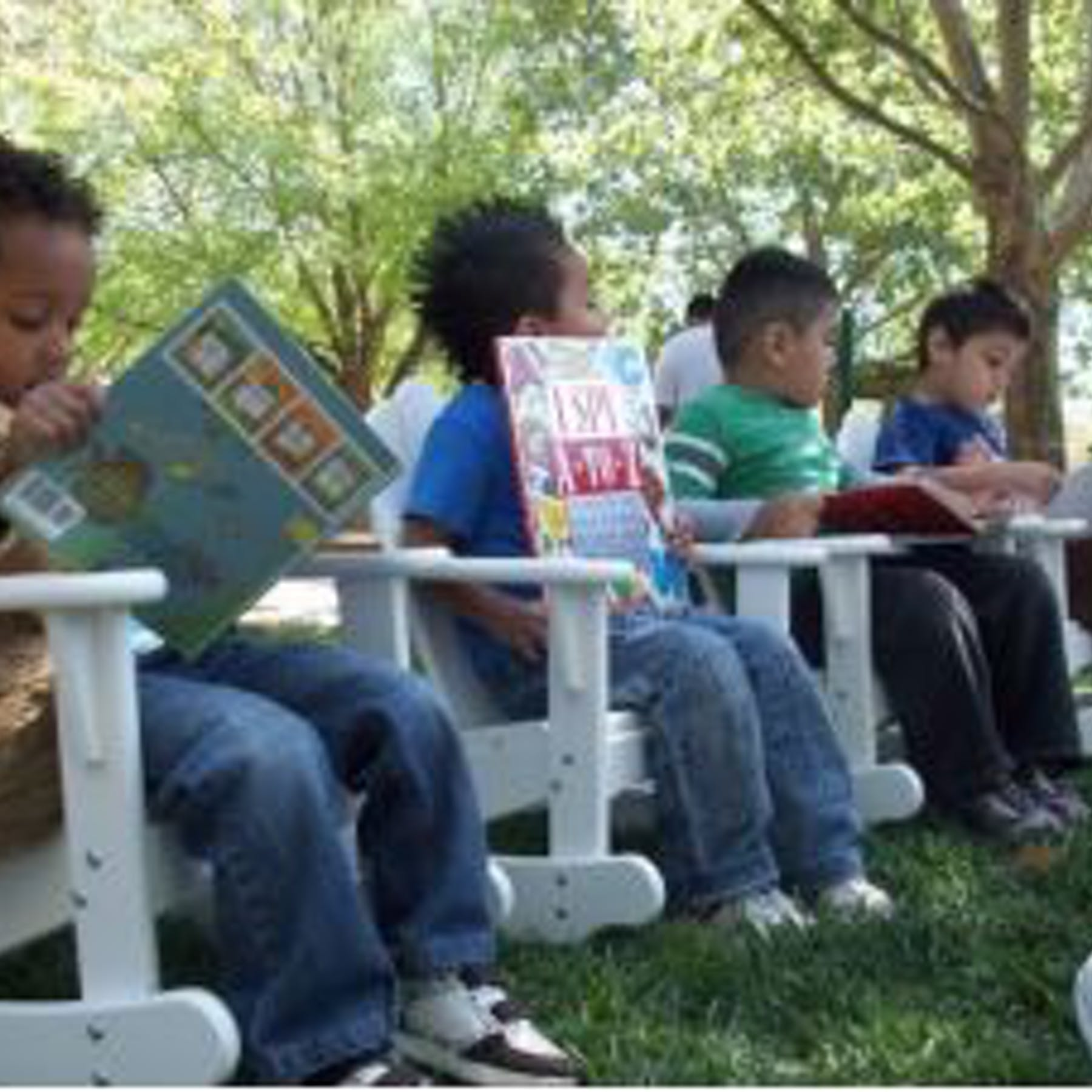 Napa Valley College Child Development Center - Daycare in
