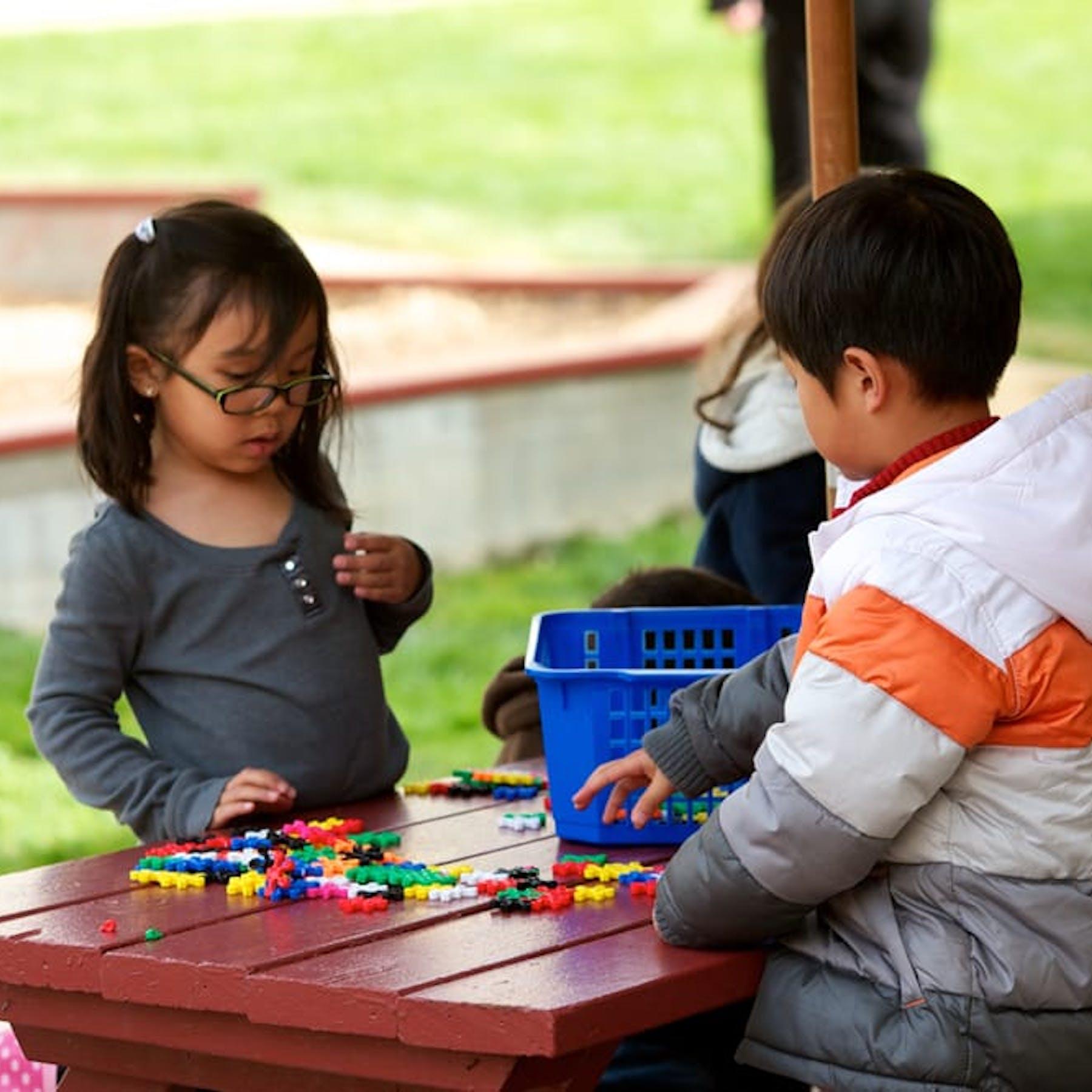 Action Day Primary Plus (Allen Avenue) - Preschool in San