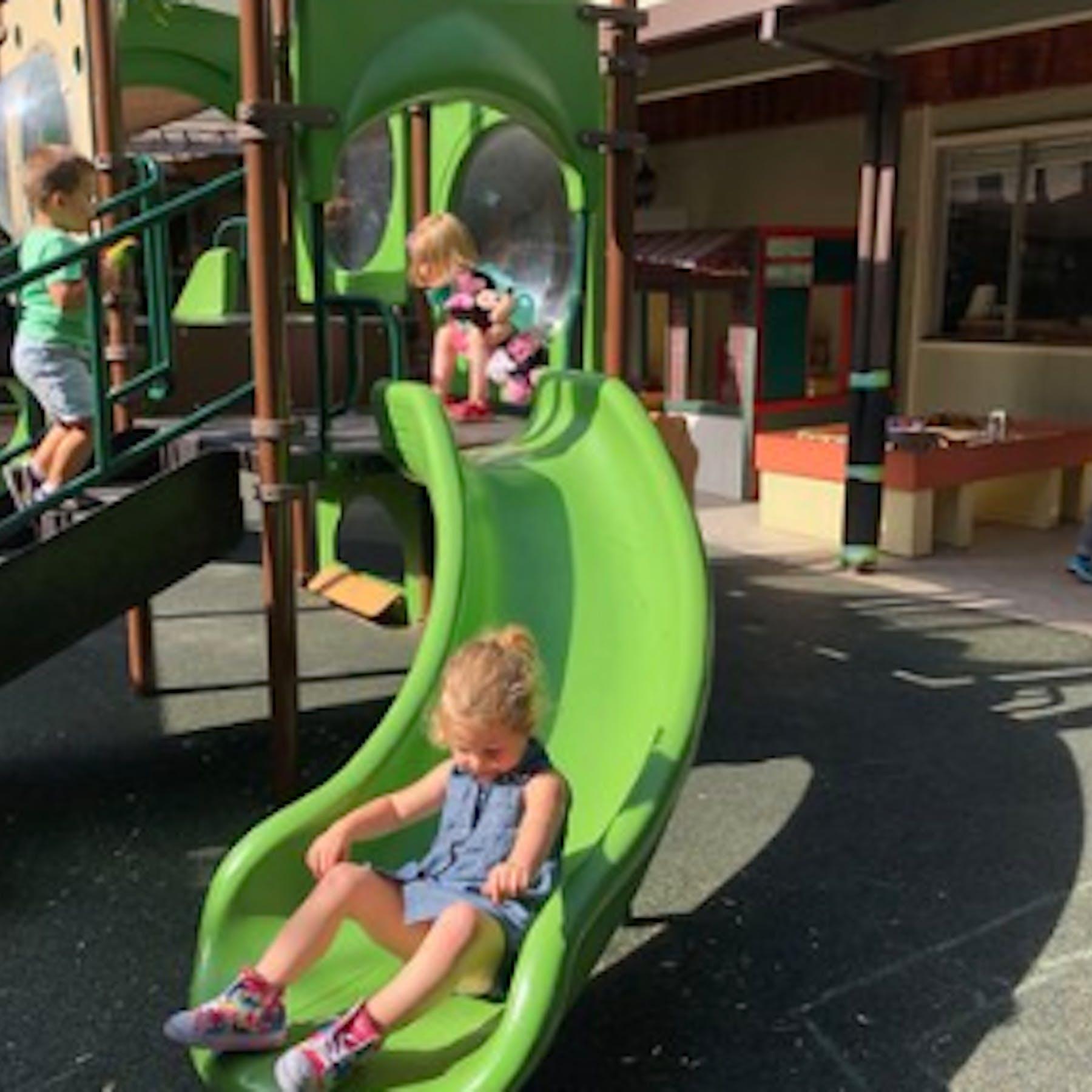 Le Petit Jardin - Preschool in San Anselmo, CA - Winnie