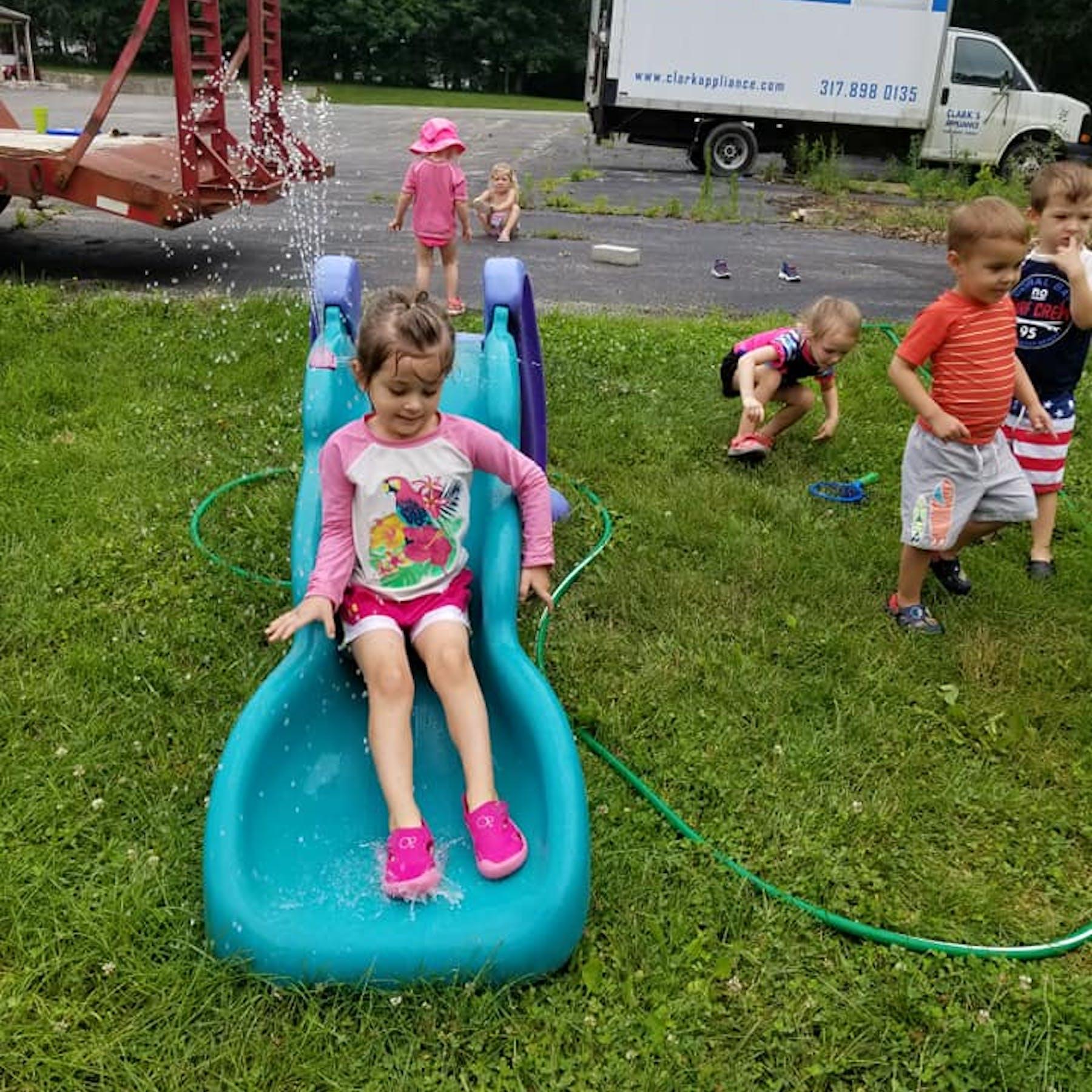 Busy Bulldogs Preschool & Child Care Center - Daycare in ...