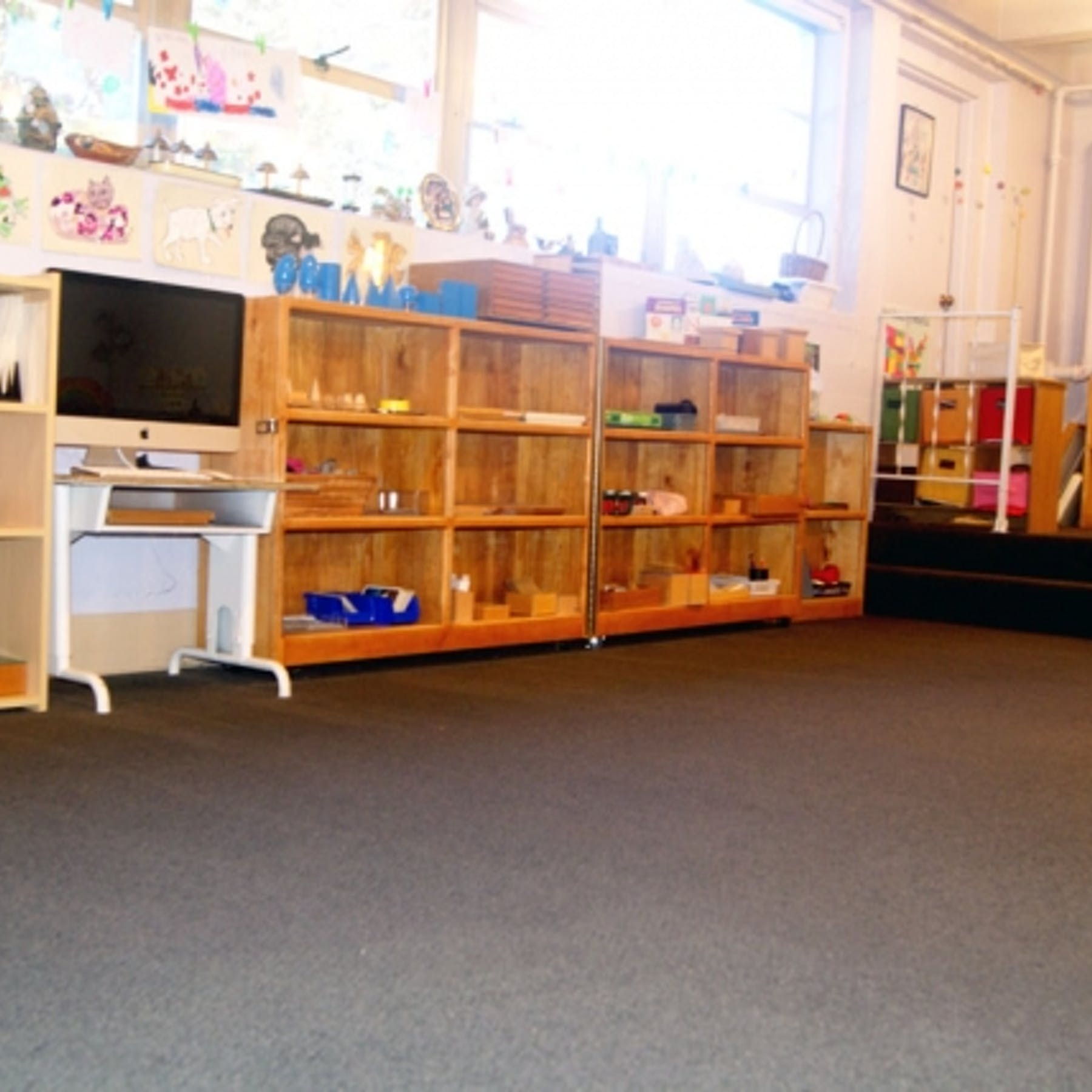 Morning Glory Montessori Preschool - Preschool in Burlingame