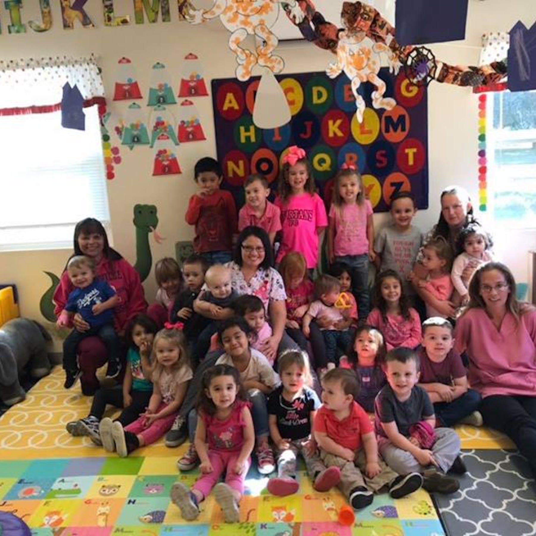 Ark Christian Preschool, The - Preschool in Yucaipa, CA - Winnie