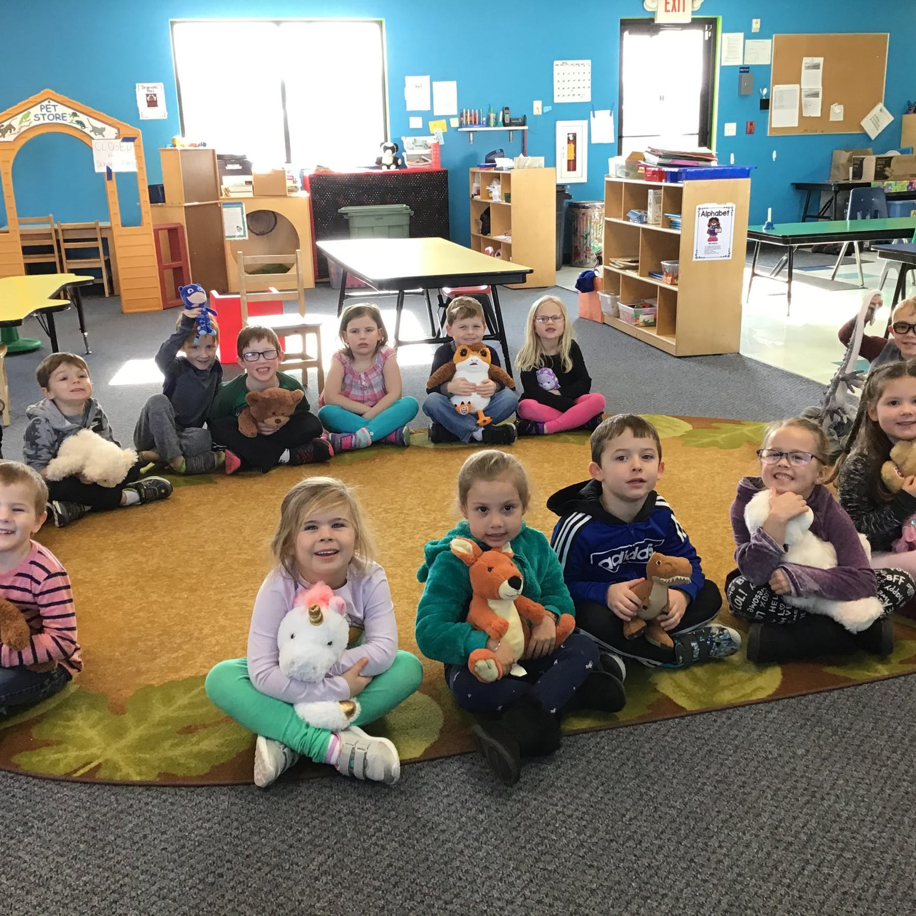 Starting Point Day Care - Daycare in Green Bay, WI - Winnie