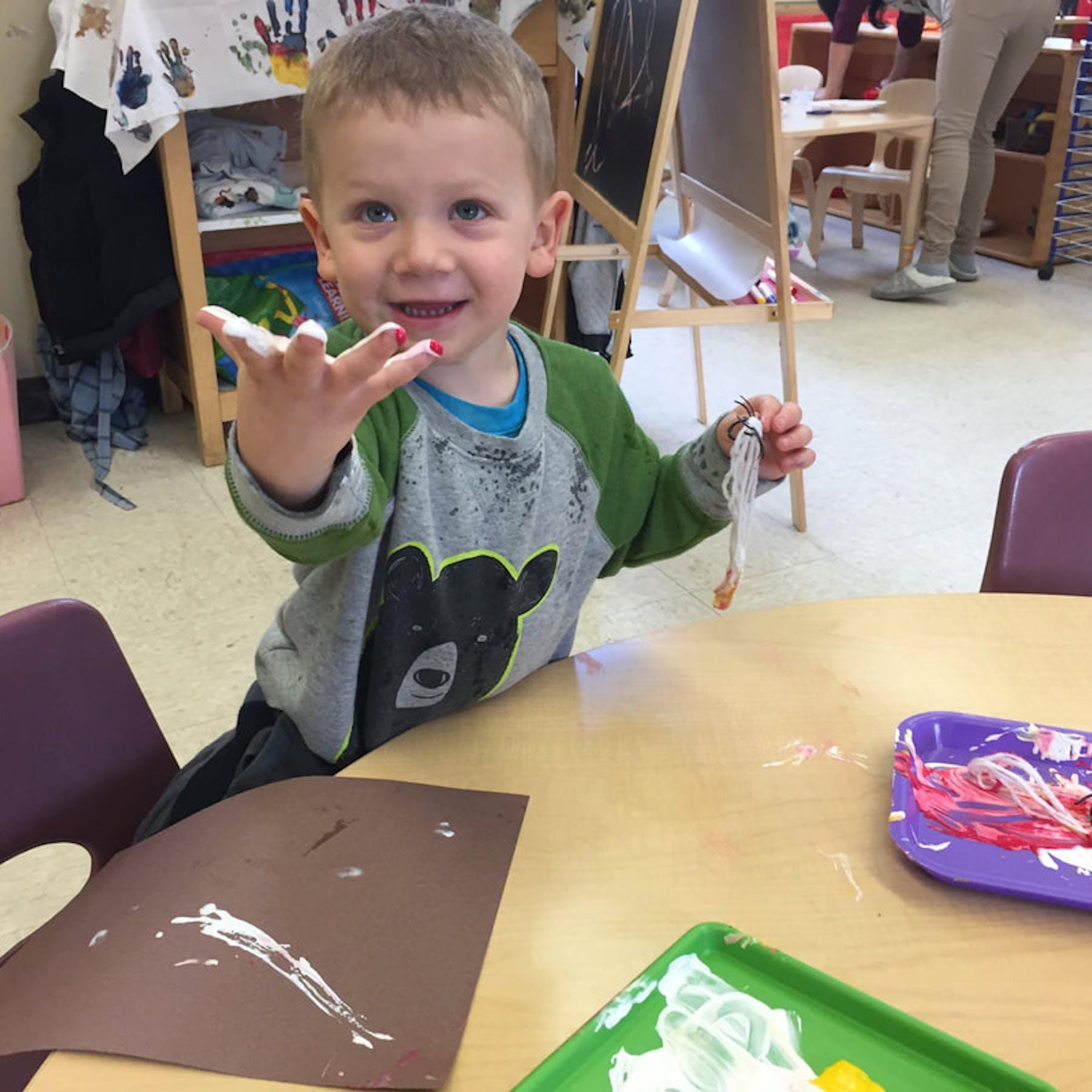 Pasitos School Central Preschool In